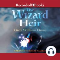 The Wizard Heir