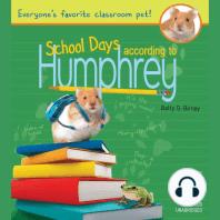 School Days According to Humphrey