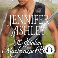 The Stolen Mackenzie Bride