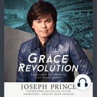 Grace Revolution
