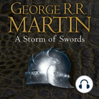 A Storm of Swords (Song of Ice and Fire, Book 3)