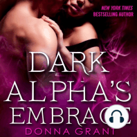 Dark Alpha's Embrace