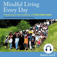 Mindful Living Every Day