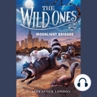 Wild Ones, The: Moonlight Brigade