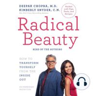 Radical Beauty