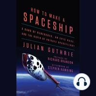 How to Make a Spaceship