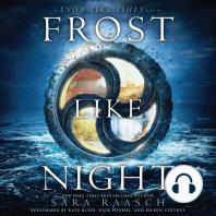 Frost Like Night