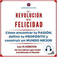 La Revolución de la Felicidad