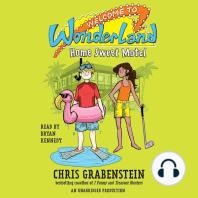 Welcome to Wonderland, Book 1