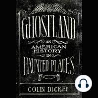Ghostland