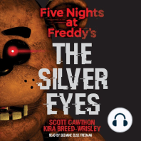 Five Nights at Freddy's, Book 1