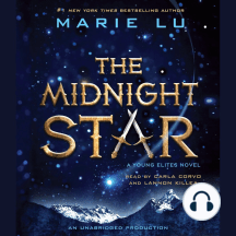 The Midnight Star: A Young Elites Novel
