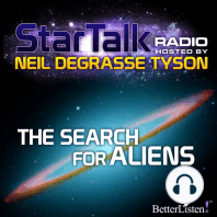 The Search for Aliens