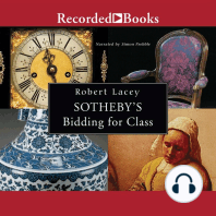 Sotheby's—Bidding for Class
