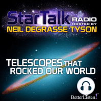 Telescopes that Rocked Our World