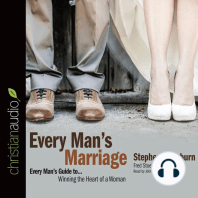 Every Man's Marriage
