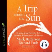A Trip Around the Sun