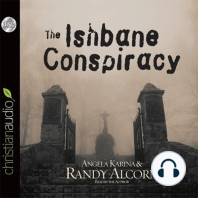 The Ishbane Conspiracy