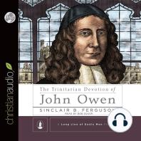 The Trinitarian Devotion of John Owen