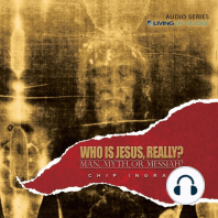Who is Jesus, Really?