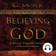 Believing God Teaching Series