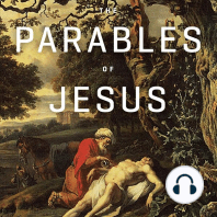 The Parables of Jesus Teaching Series