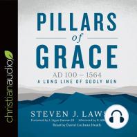Pillars of Grace