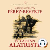 capitán Alatriste, El