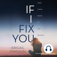 If I Fix You