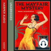 Mayfair Mystery, The