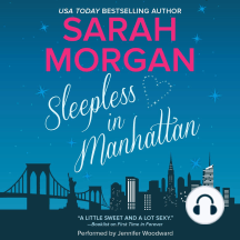 Sleepless in Manhattan: (From Manhattan with Love, #1)