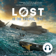 Lost in the Pacific, 1942