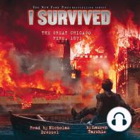 I Survived #11