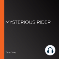 Mysterious Rider