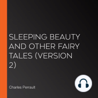 Sleeping Beauty and other fairy tales (version 2)