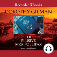 The Elusive Mrs. Pollifax