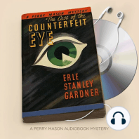 The Case of the Counterfeit Eye