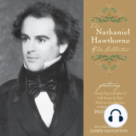 The Nathaniel Hawthorne Audio Collection
