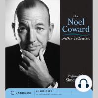The Noel Coward Audio Collection