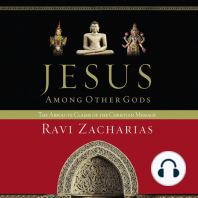 Jesus Among Other Gods