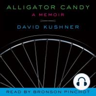 Alligator Candy