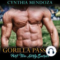 Gorilla Passion
