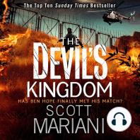 Devil's Kingdom, The (Ben Hope, Book 14)