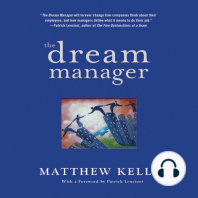 The Dream Manager