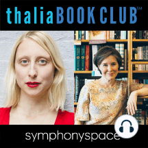 Thalia Book Club: Ann Patchett's State of Wonder