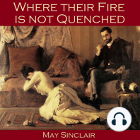 Where their Fire is not Quenched