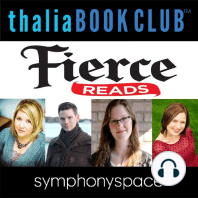 Fierce Reads NYC moderated by MashReads