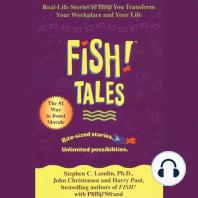 Fish! Tales