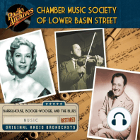Chamber Music Socieity of Lower Basin Street