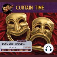 Curtain Time Volume, 1